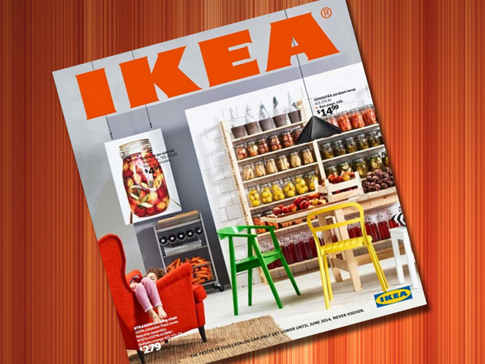 IKEA 2014 catalog IKEA Catalog 2014 Unveiled: Hot New Trends, Ideas And Inspirations