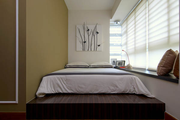 keep it simple and minimal - Bedrooms By Design