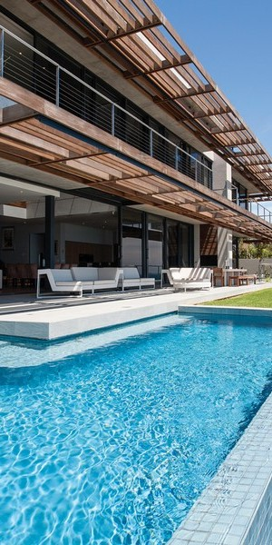Kloof 151 project in Cape Town by SAOTA