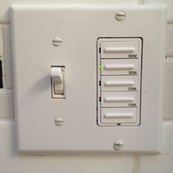 Beautiful Wall Control Options For The Connected Home