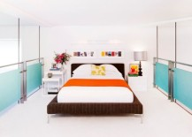 Good Modern Loft Bed Perfect For Small Bedrooms Part 21