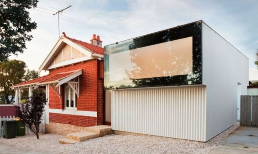 Westbury Crescent Residence In Perth Gets A Sustainable Modern Makeover