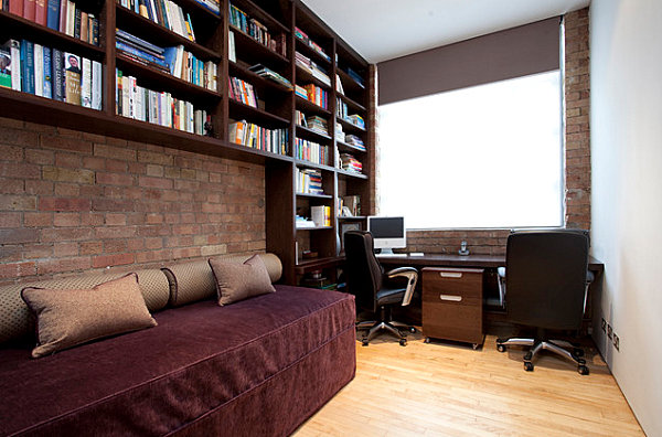 Miraculous Guest Room Decorating Ideas For A Dual Purpose Space Largest Home Design Picture Inspirations Pitcheantrous