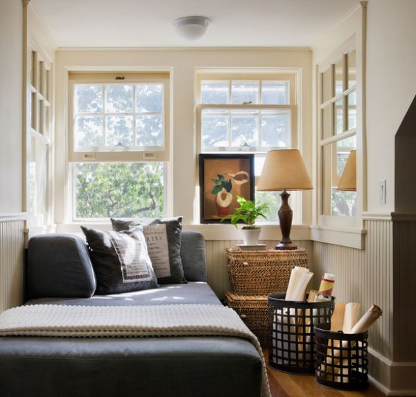 45 Small Bedroom Design Ideas and Inspiration