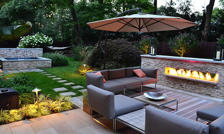 Modern Landscape Design Tips for a Manicured Yard