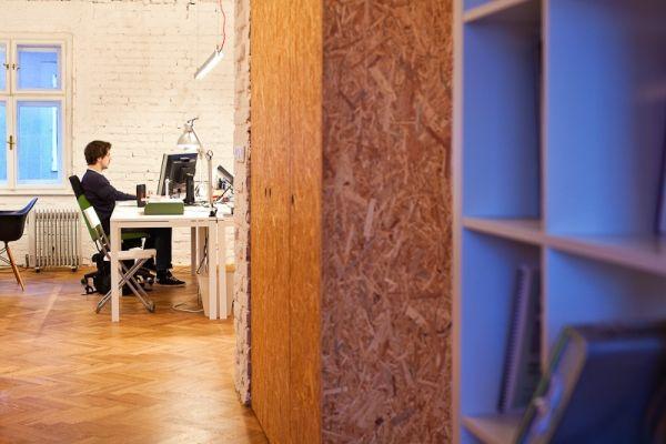 Smart furnishings help save up on the leg room