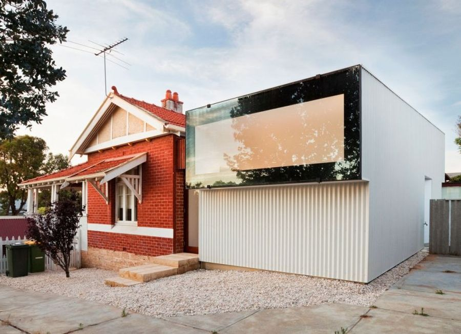 Westbury Crescent Residence in Perth Westbury Crescent Residence In Perth Gets A Sustainable Modern Makeover