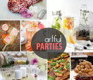 artful parties