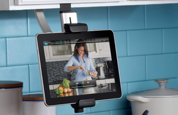 Belkin Kitchen Cabinet Tablet Mount