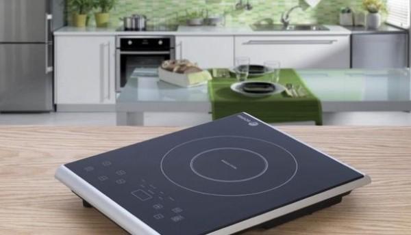 Fagor induction cooktop