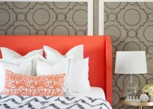 Accent Wall DIYs That Make an Impact