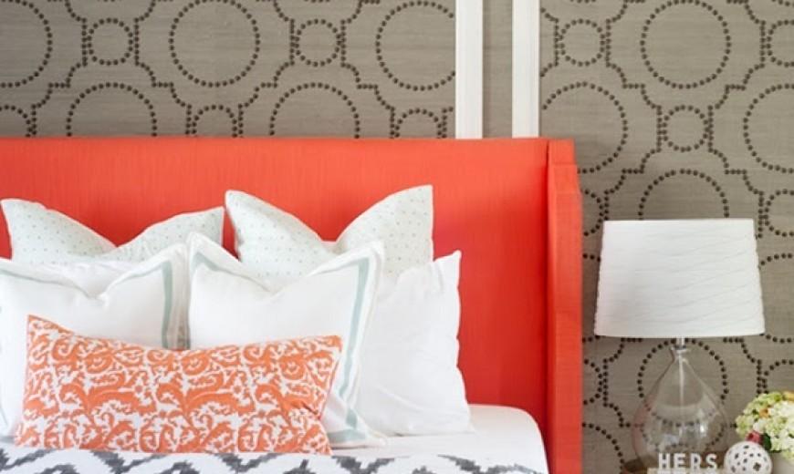 Accent Wall DIYs That Make an Impact