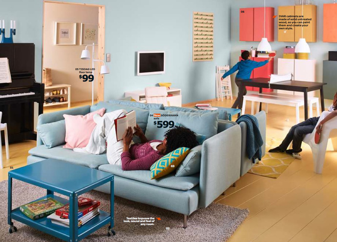 ikea catalog 2014 - pages 6