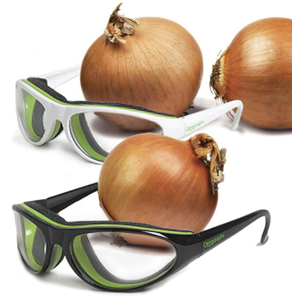 view in gallery onion goggles