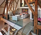 penthouse apartment st pancras chambers