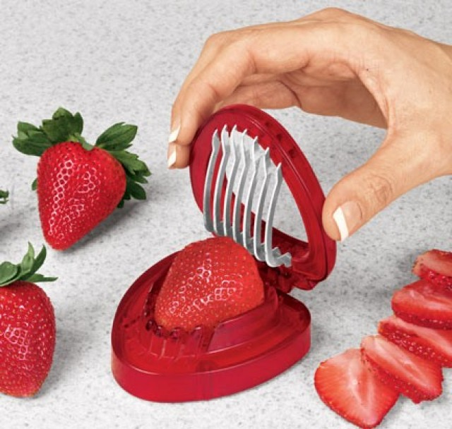 Unique Kitchen Gadgets Save Time, Look Great