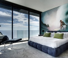 summer wall murals