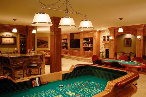 Casino themed game room sana anta casino in nm