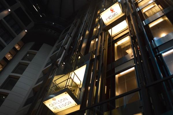 Rezidor Hotel Berlin