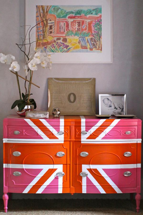 union jack furniture. View In Gallery Citrus Union Jack Dresser Furniture