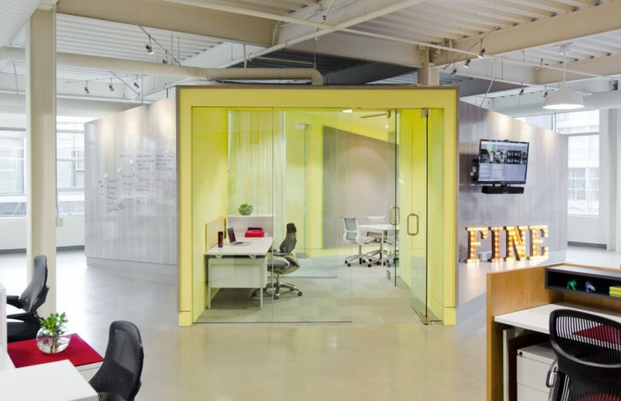 three rings office. view in gallery colorful office interiors three rings k