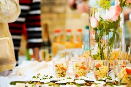 Host an Unforgettable End of Summer Party