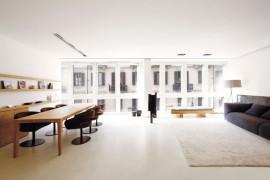Stylish Doria by Fabio Fantolino Sports Sophisticated Minimalism