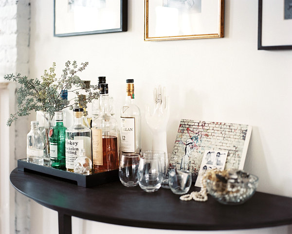Stylish Home Bar Ideas for Your Space