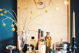 Raising the Bar: Stylish Home Bar Ideas for Your Space