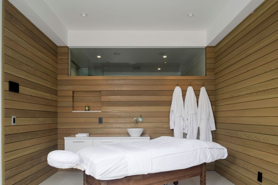 Enjoy your own home spa