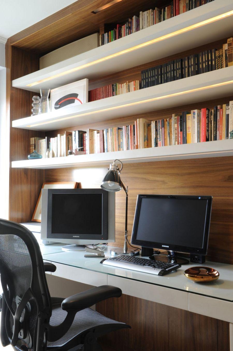 Ergonomic home office design