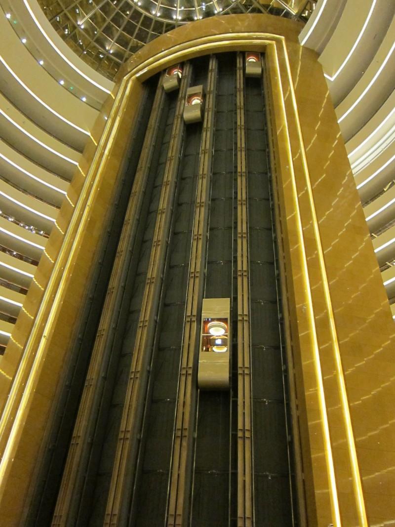Hangzhou Intercontinental 01