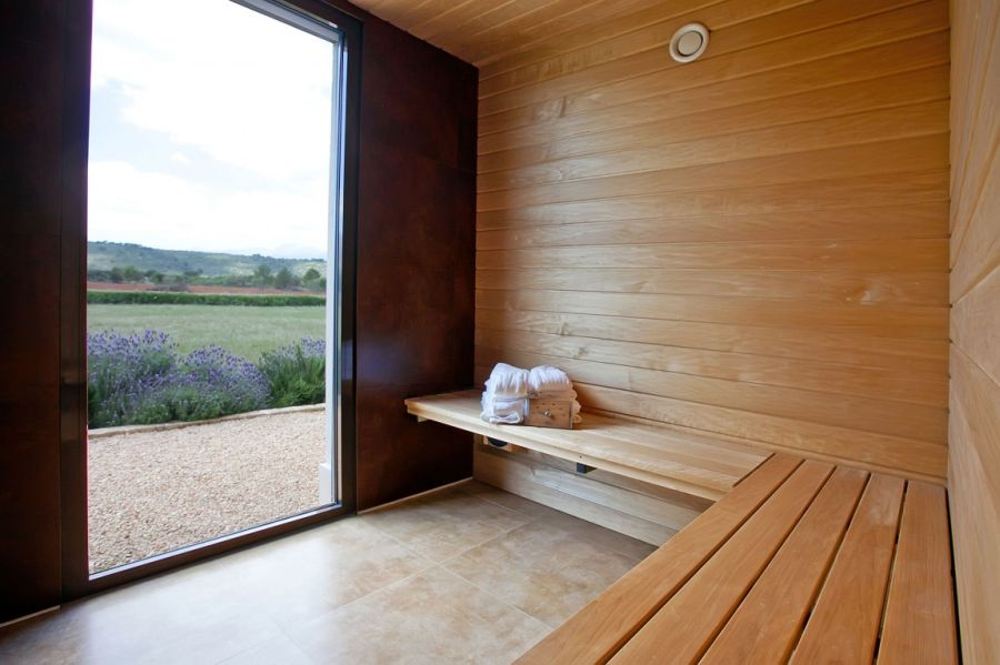 Home spa at the Mallorca Holiday Residence