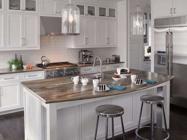 Latest Kitchen Counter Inspiration From Formica Decoist