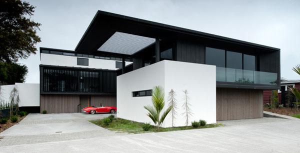 Lucerne Road House (2)