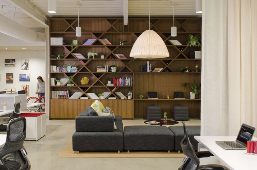 Cool Office Space For FINE Design Group By Boora Architects Inspiration Office Design Group