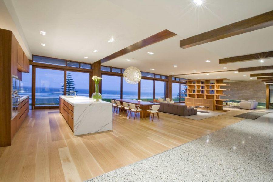 Polished Concrete Floors Long Island