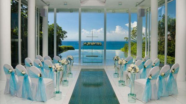 Renew your matrimonial vows at the AYANA