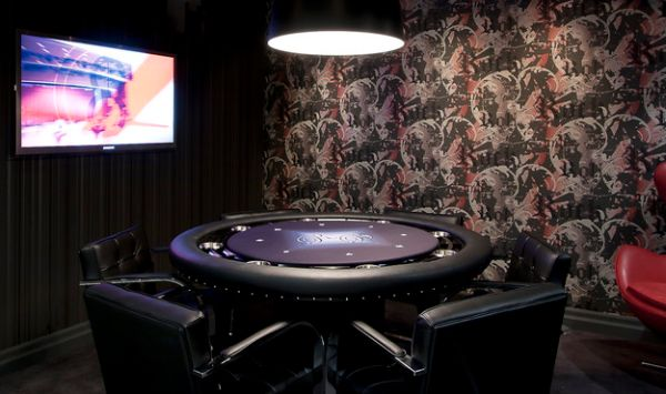 Spotlight shines firmly on your poker skills