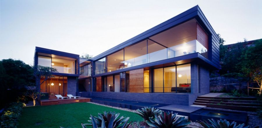 Stylish Balmoral House Sports Spacious Interiors And A Smart Living Plan