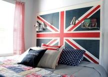 union jack furniture. British Fever: DIYs Inspired By The Union Jack Furniture R