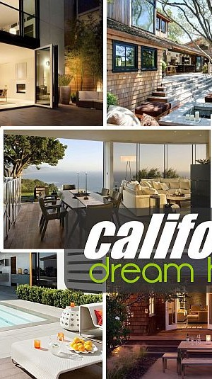 california dream homes decoist