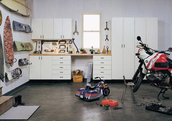 dream motorcycle garage (14)