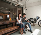 dream motorcycle garage (2)