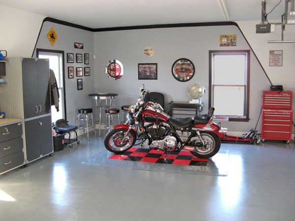 dream motorcycle garage (22)