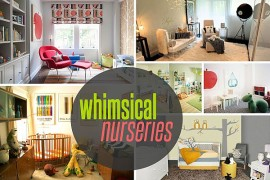 nurseries designs