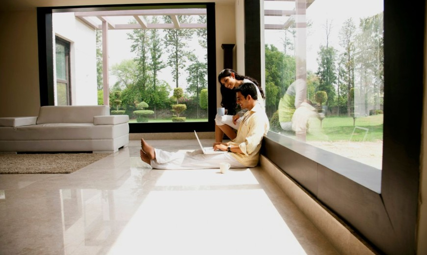 Smart Window Solutions for Any Design and Any Business