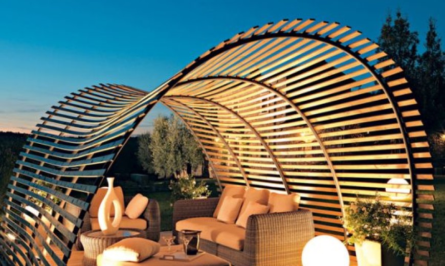 - Shaded To Perfection: Elegant Pergola Designs For The Modern Home