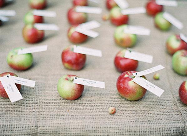 Wedding Food Ideas Get Creative I Do Knot: Fabulous Fall Party Ideas