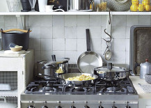 When Kitchen Accessories Become Decor: Creating a Functional Culinary Space